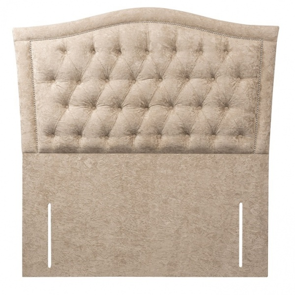 Sweet Dreams Pearl Anniversary Floor Standing Headboard