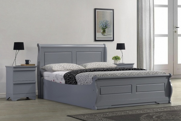 Sweet Dreams Robin Sleigh Bed Frame