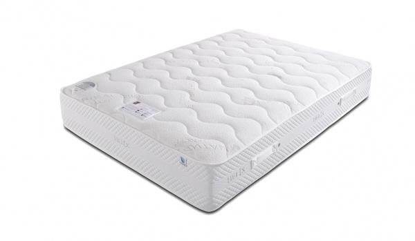 Vogue Helix Ortho Revive 1000 Pocket Spring Orthopaedic Fully Encapsulated Mattress